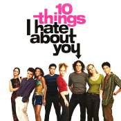 10 Things I Hate About You - Free Movie Script