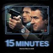 15 Minutes - Free Movie Script