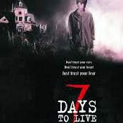 7 Days To Live - Free Movie Script
