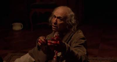 Screenplay Format Commandment #4: Thou Shalt Use Sounds Effectively - Amadeus