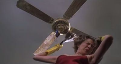 Screenplay Format Commandment #7: Thou Shalt Give Your Best Shot - American Beauty