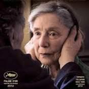 Amour - Free Movie Script