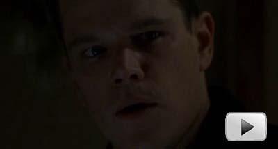 Bourne Identity - Flashback