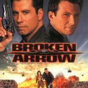 Broken Arrow - Free Movie Script