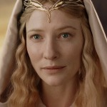 Whatascript! compilation of movie character quotes - Galadriel - The Lord of the Rings