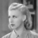 Whatascript! compilation of movie character quotes - Jean Maitland - Stage Door