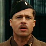 Whatascript! compilation of movie character quotes -  Lt. Aldo Raine - Inglourious Basterds
