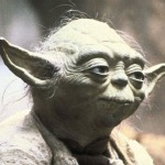 Whatascript! compilation of movie character quotes - Yoda  - Star Wars: Episode I - The Phantom Menace