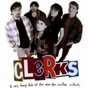 Clerks - Free Movie Script