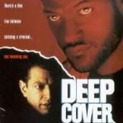 Deep Cover - Free Movie Script
