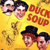 Duck Soup - Free Movie Script
