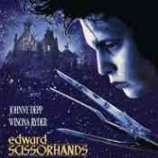 Edward Scissorhands - Free Movie Script