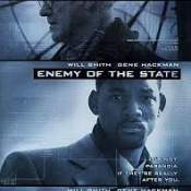 Enemy of the State - Free Movie Screenplay