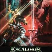 Excalibur - Free Movie Script