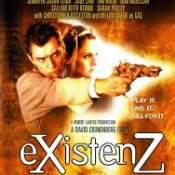 eXistenZ - Free Movie Script