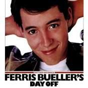 Ferris Bueller's Day Off - Free Movie Script