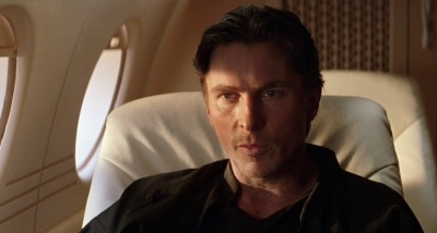 How to create a compelling character - Choosing a name - Batman Begins