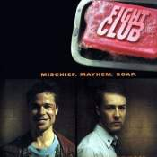 Fight Club - Free Movie Script