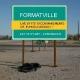 Formatville, city board