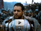 Gladiator - The Movie Trailer