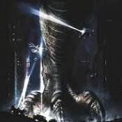 Godzilla - Free Movie Script