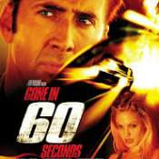 Gone in 60 Seconds - Free Movie Script