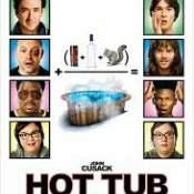 Hot Tub Time Machine - Free Movie Script