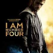 I Am Number Four - Free Movie Script