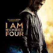 I Am Number Four - Free Movie Script