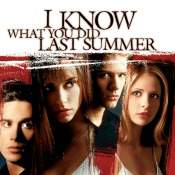 I Know What You Did Last Summer - Free Movie Script