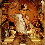 Indiana Jones and the Raiders of the Lost Ark - Free Movie Script