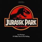 Jurassic Park - Free Movie Script