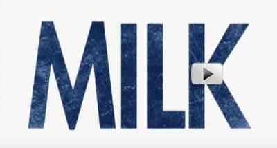 Dustin Lance Black - Milk Trailer