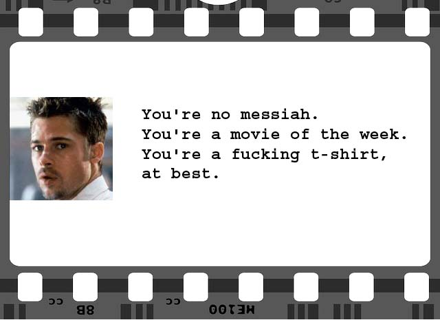 Funny Movie Quotes: A Movie Quote? Funny, Cool, Romantic? We've Got 100+ Of Them