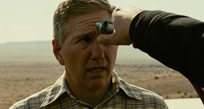 Screenplay Format Commandment #4: Thou Shalt Use Sounds Effectively - No Country For Old Men