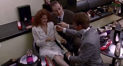 Screenplay Format Commandment #7: Thou Shalt Give Your Best Shot - Pretty Woman