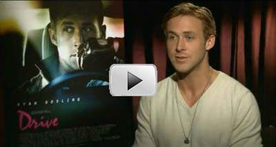 Ryan Gosling on Dialogue