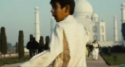 Screenplay Format Commandment #7: Thou Shalt Give Your Best Shot - Slumdog Millionaire