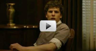 the screenplay character Mark Zuckerberg