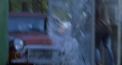 Screenplay Format Commandment #4: Thou Shalt Use Sounds Effectively - The Bourne Identity