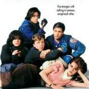 The Breakfast Club - Free Movie Script