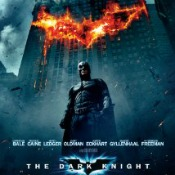 The Dark Knight - Free Movie Script