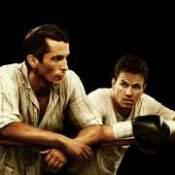 The Fighter - Free Movie Script