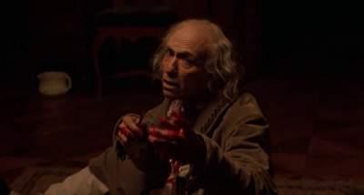 Screenplay Format Commandment #4: Thou Shalt Use Sounds Effectively - Amadeus