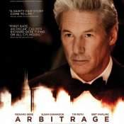 Arbitrage - Free Movie Script