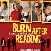 Burn After Reading - Free Movie Script