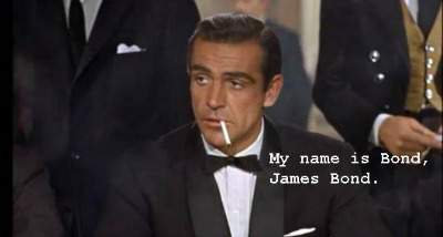 A Compelling Fictional Character in 11 steps - Choosing a Name