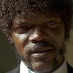 Whatascript! compilation of movie character quotes -  Jules - Pulp Fiction