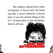 Dog Day Afternoon - Free Movie Script