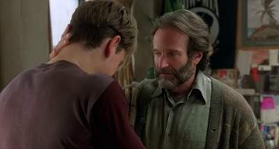 Good Will Hunting - It's Not Your Fault
